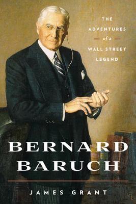 Bernard Baruch By Grant, James